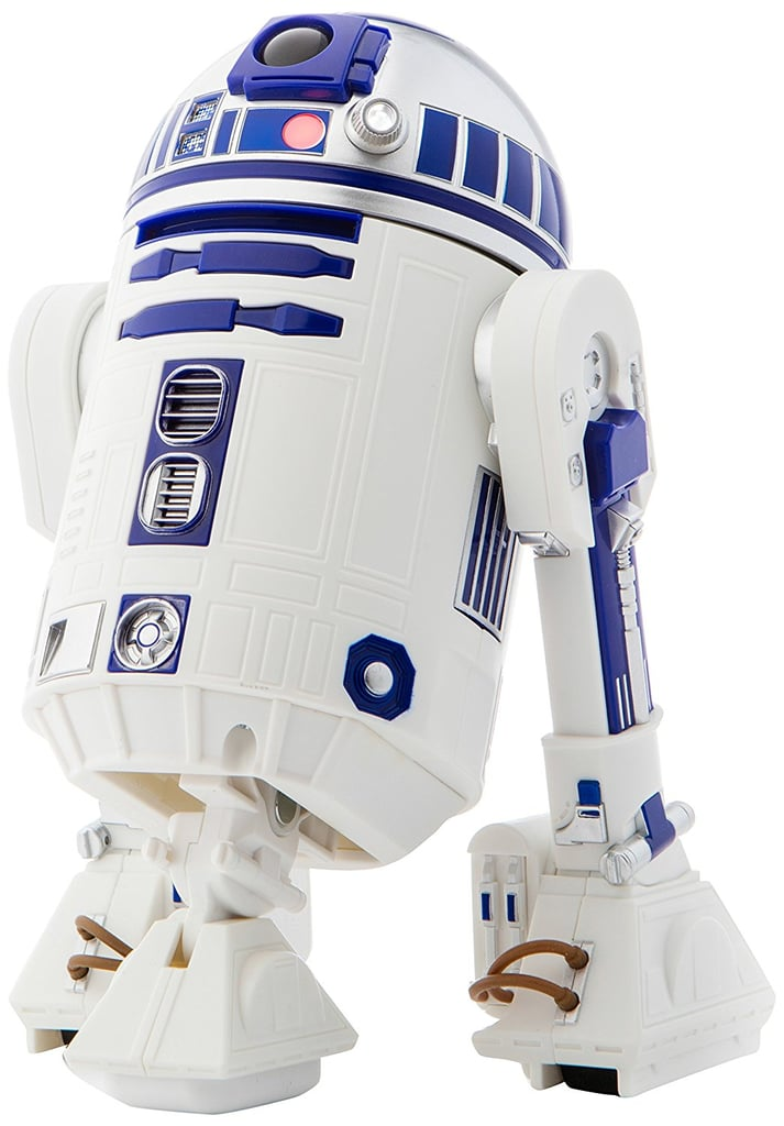 Star Wars R2-D2 App-Enabled Droid by Sphero