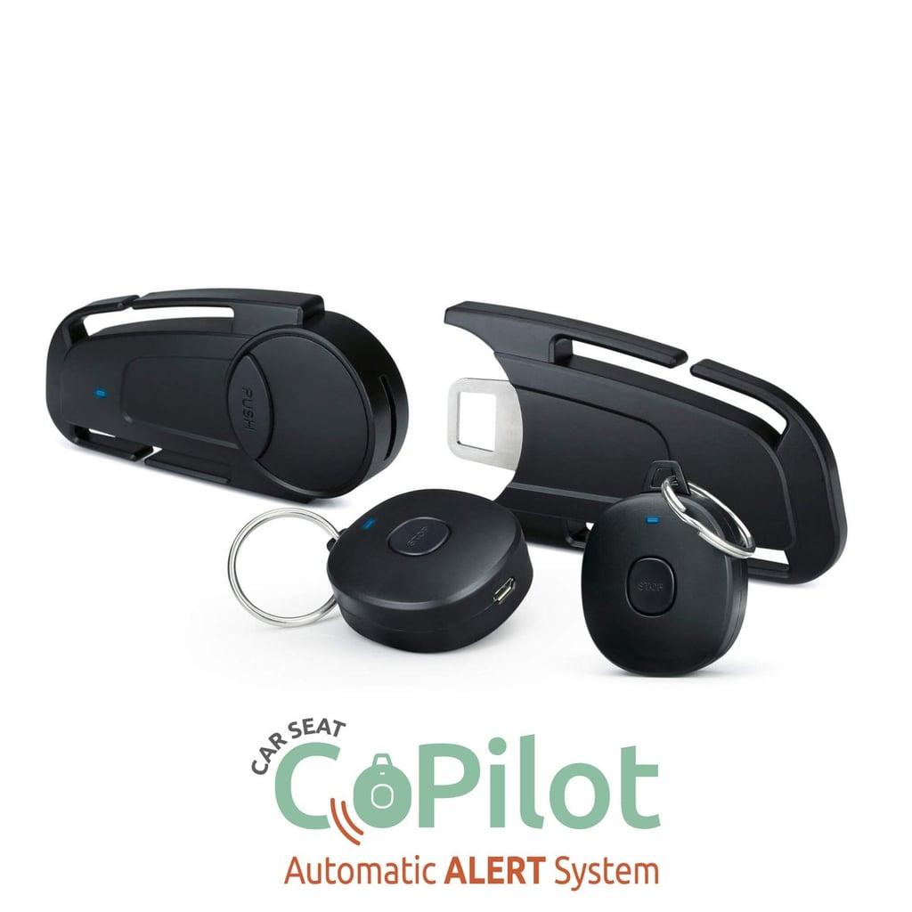 Carseat CoPilot Automatic Alert System