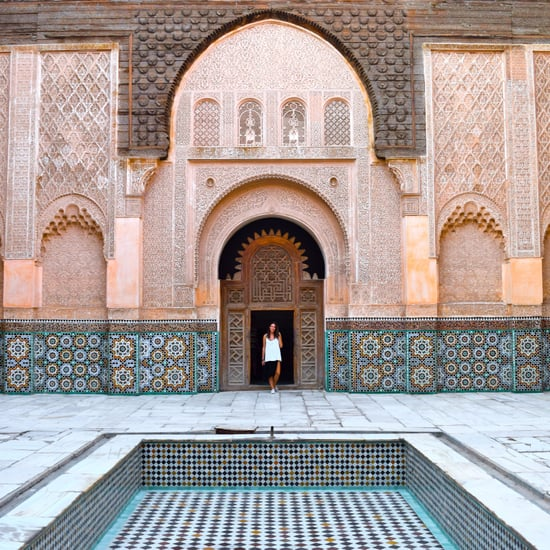 Morocco Travel Tips For Women