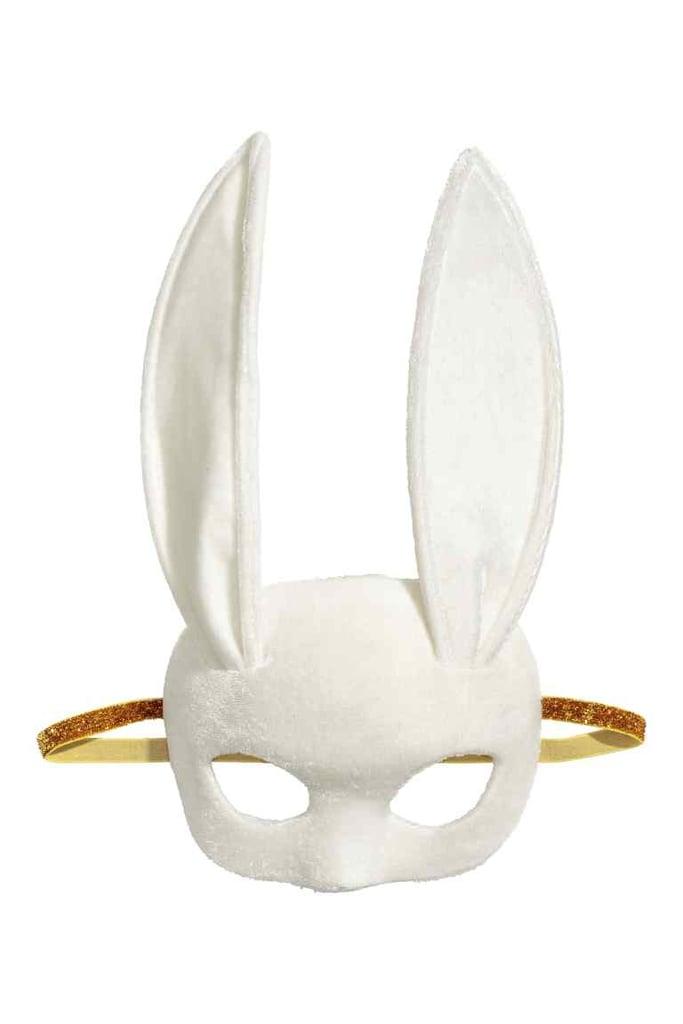 Fancy Dress Mask (£7)