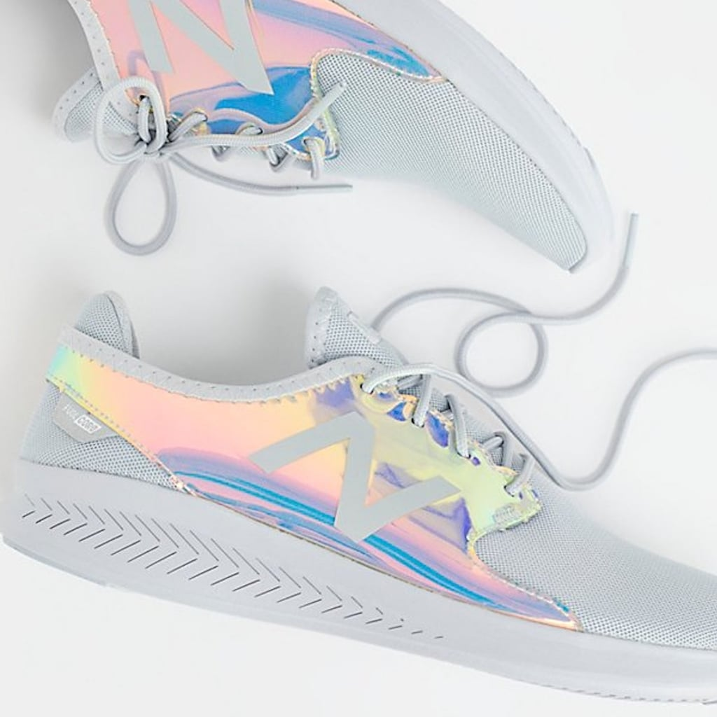 New Balance Iridescent Sneakers 2018