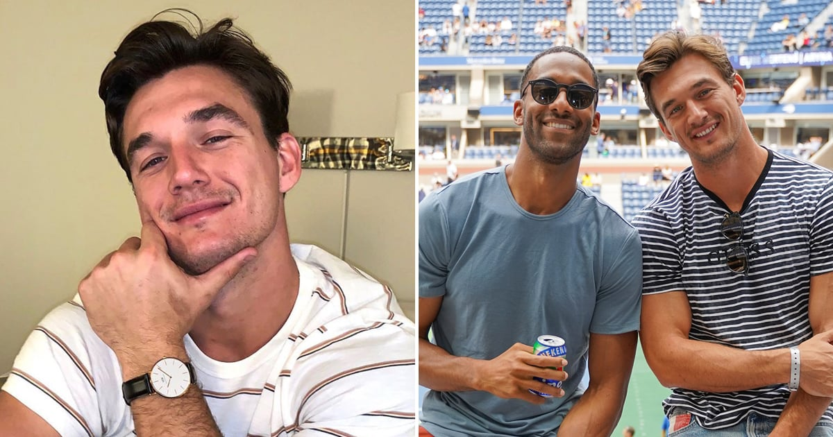 Tyler Cameron on Dating Tips, Cry-Watching This Is Us, and His Bachelor Advice For Matt James