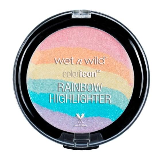 Wet n Wild Unicorn Glow Summer Collection