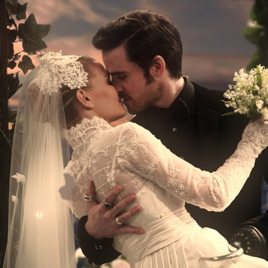 Best Kisses on Once Upon a Time