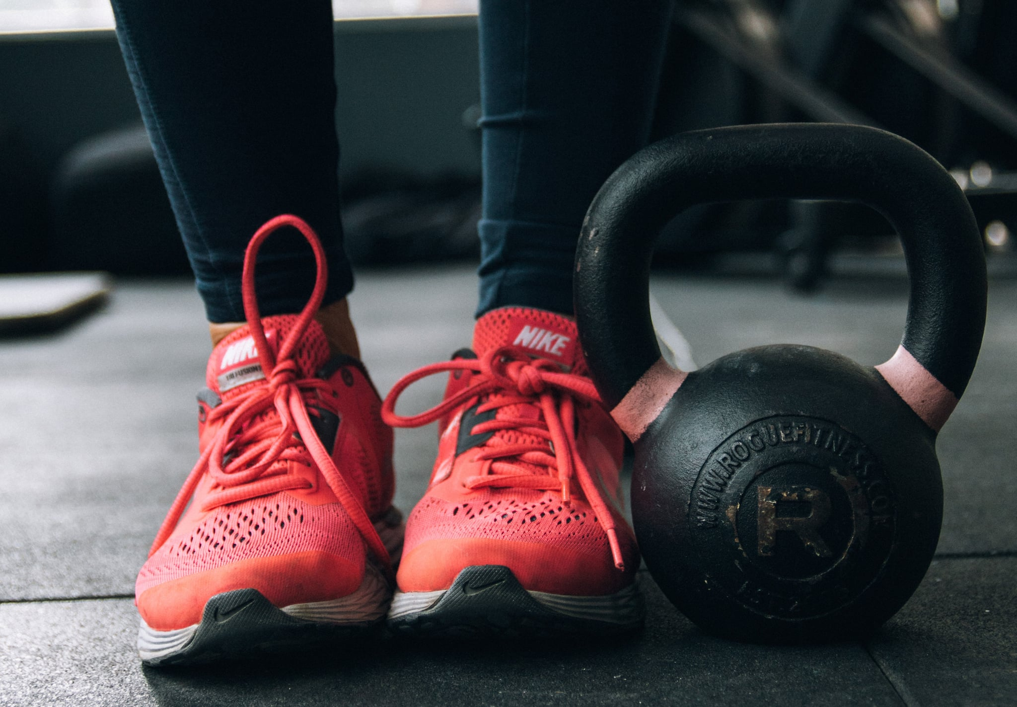 A Beginner's Guide to Weightlifting: 5 Simple Moves to Help You Get Started