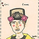 Breaking Bad Valentine
