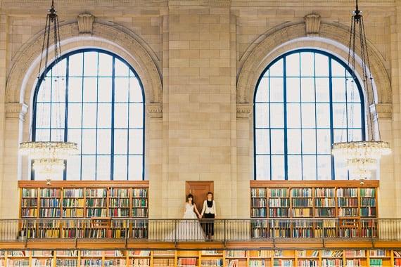 Library Venue