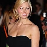 Jessica Biel, 2008