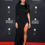 Ciara at the 8th Annual NFL Honors in February