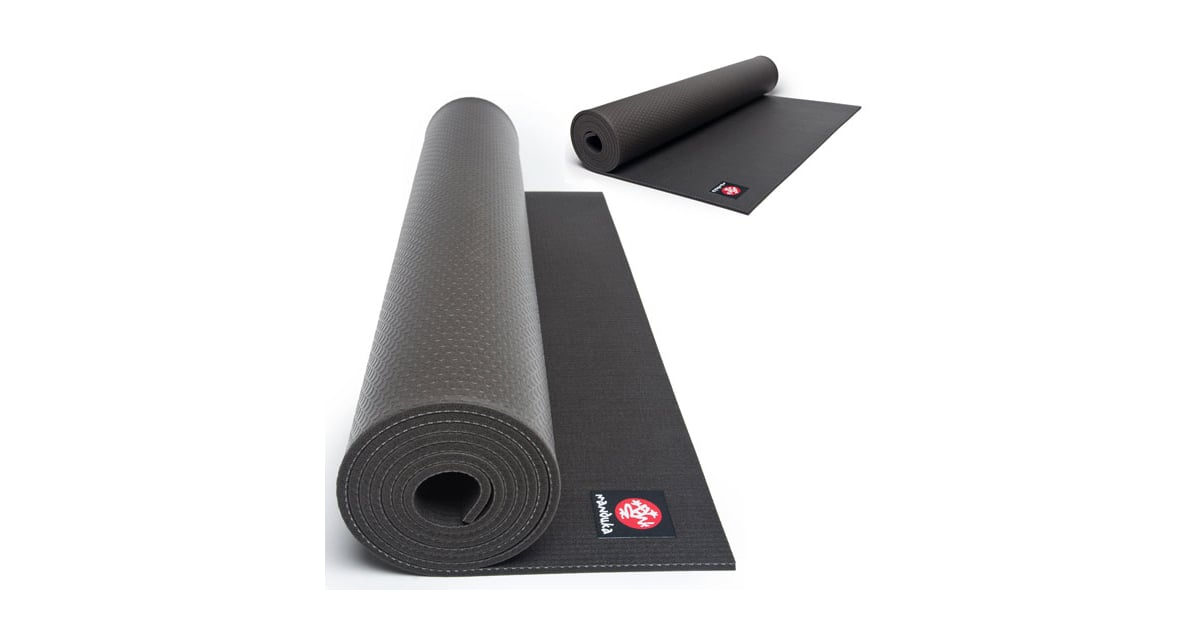 Manduka Black Mat Pro The Best Yoga Mats Popsugar