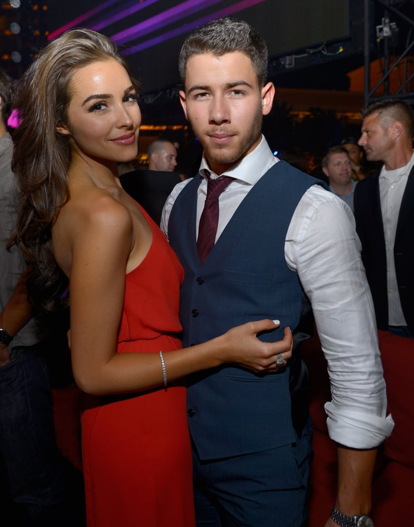 nick jonas and olivia culpo relationship tips