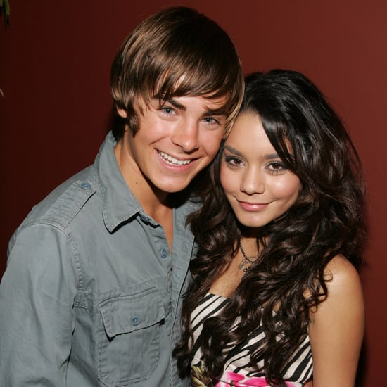 Celebrity Couples Who Met on the Disney Channel
