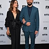 Keri Russell and Matthew Rhys Cutest Pictures