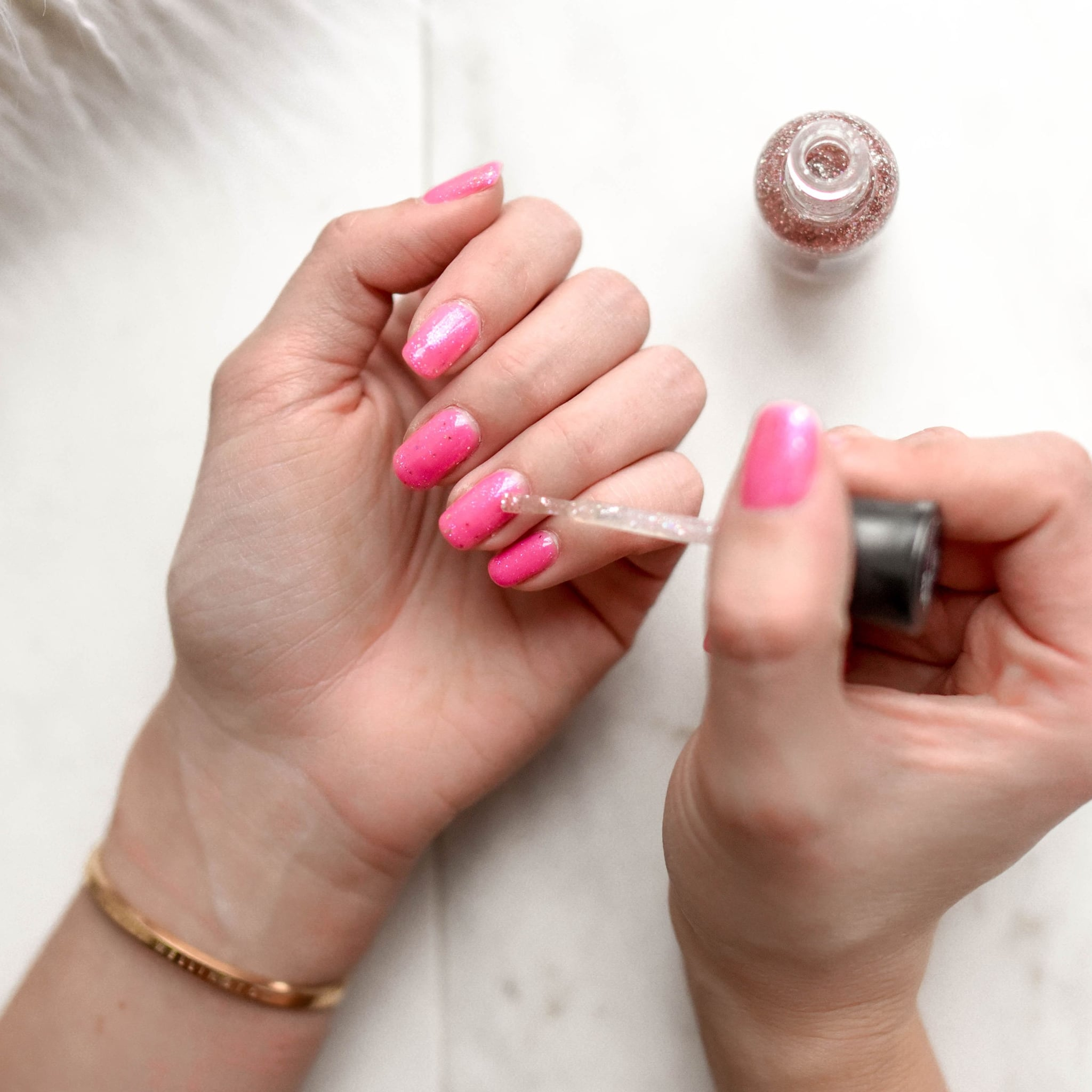 Mistakes manicure you should avoid making