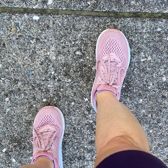 Hoka One One Clifton 7 Running Sneaker Review