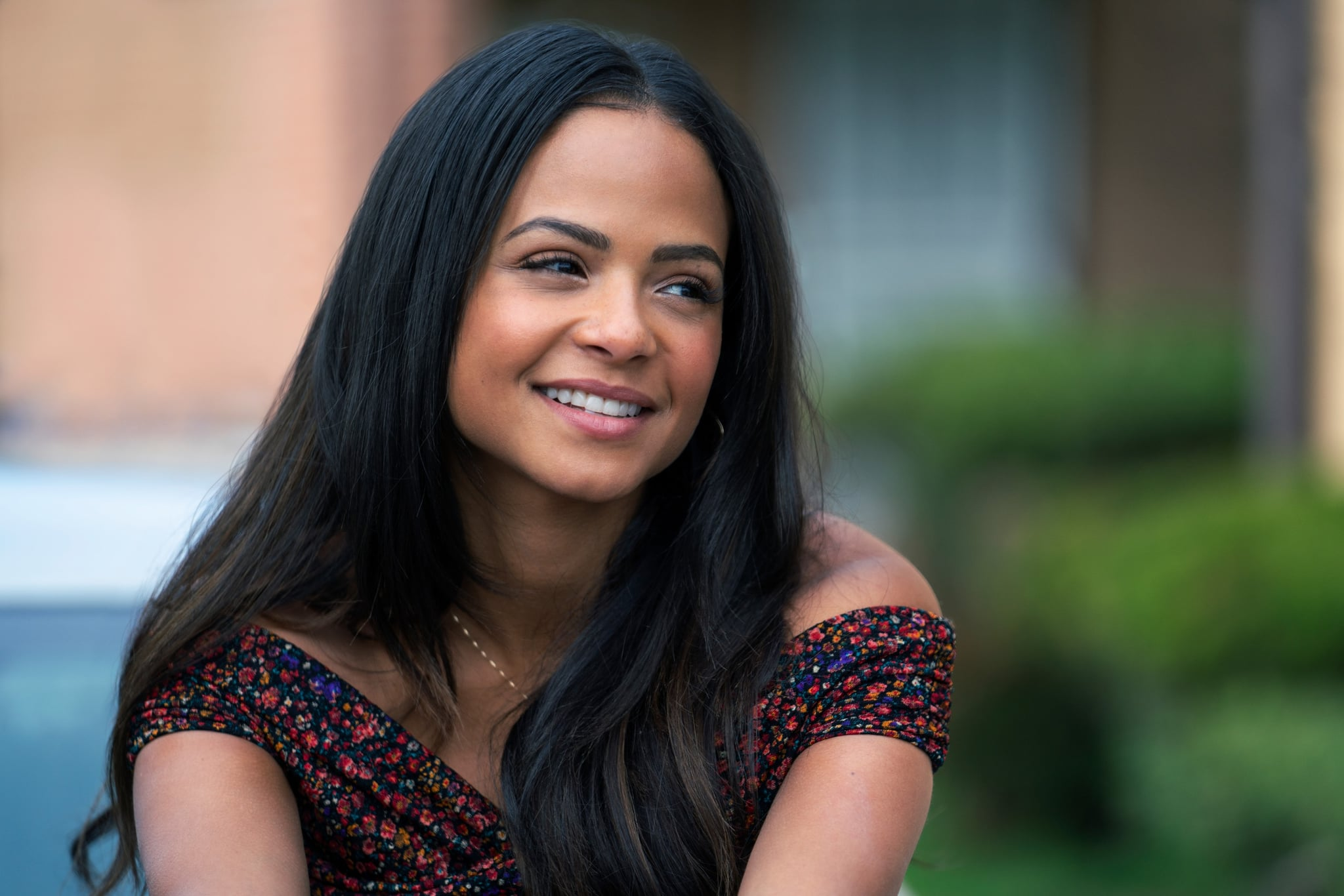 SOUNDTRACK, Christina Milian, (Season 1, ep. 105, aired Dec. 18, 2019). photo: Parrish Lewis / Netflix / Courtesy Everett Collection