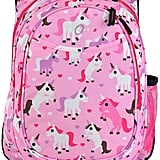 Kids' All-in-One Unicorn Backpack With Cooler