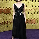 Maisie Williams at the 2019 Emmys