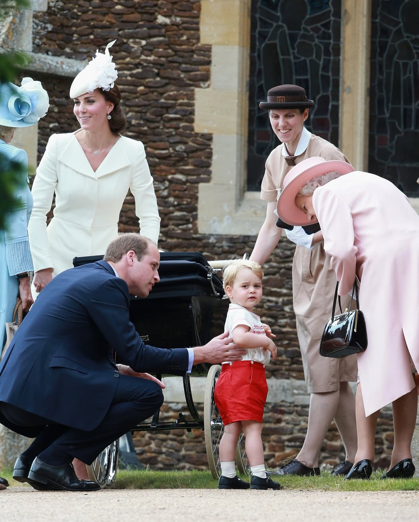 What Is the Royal Nanny Like?