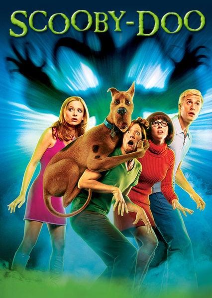 Scooby-Doo | Halloween Movies For Kids on Netflix 2017 | POPSUGAR ...