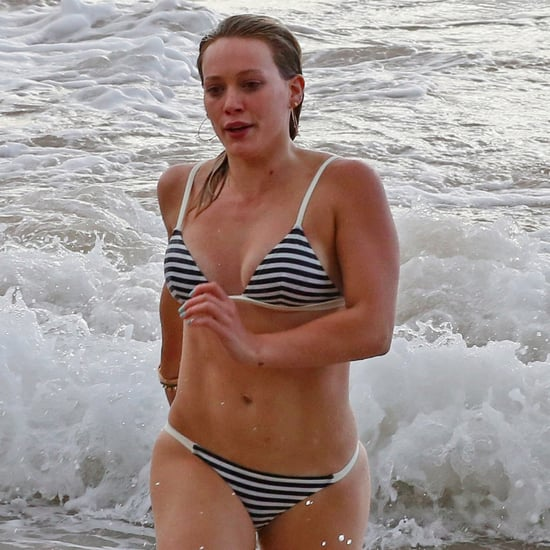 Nude Pictures Of Hilary Duff 93