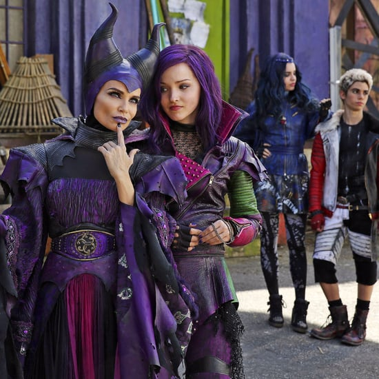 Disney Developing Sequel to Descendants