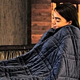 Pine and River Ultra Plush Weighted Blanket