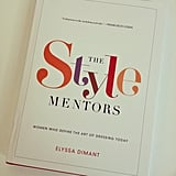 For those of you looking for a great Fall read, look no further! So many of our style icons — like Sarah Jessica Parker, Sofia Coppola, and Carine Roitfeld, of course — made it into this book.