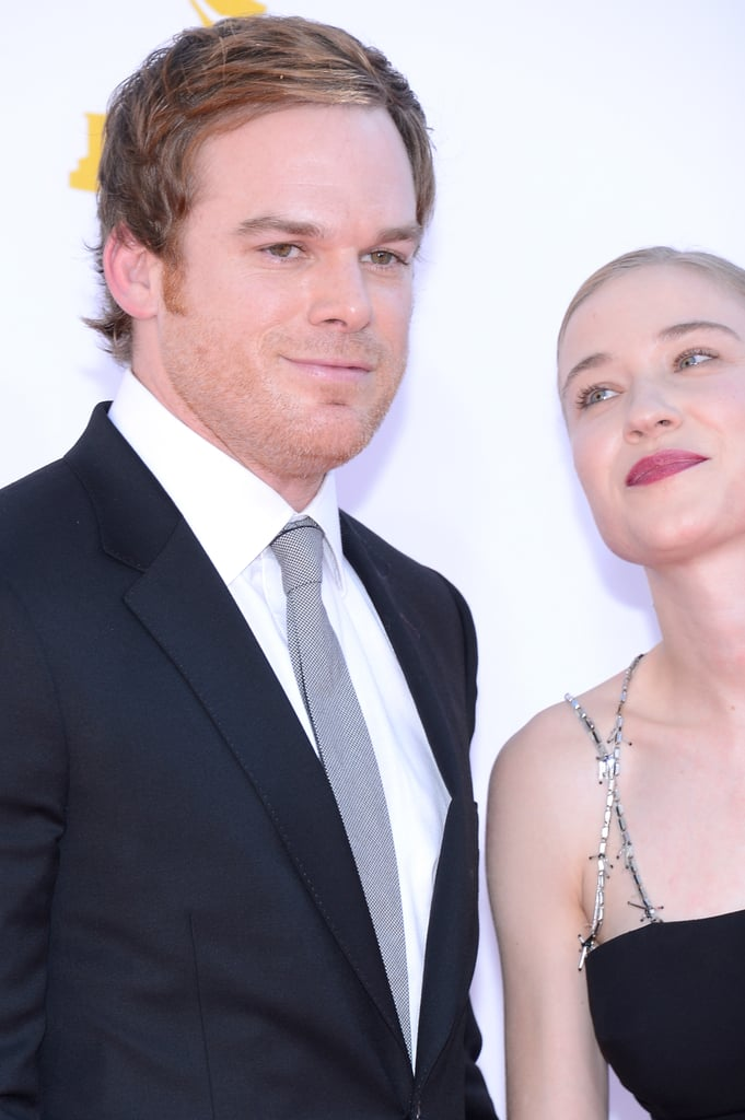 Michael C. Hall and Date