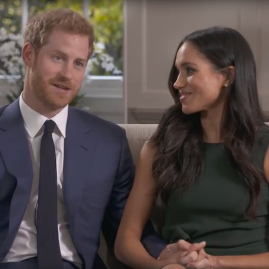 Prince Harry and Meghan Markle BBC Interview Video