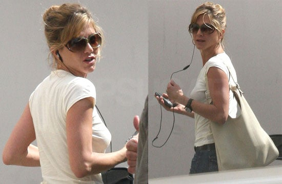 Photos of Jennifer Aniston After Breaking Up With John Mayer