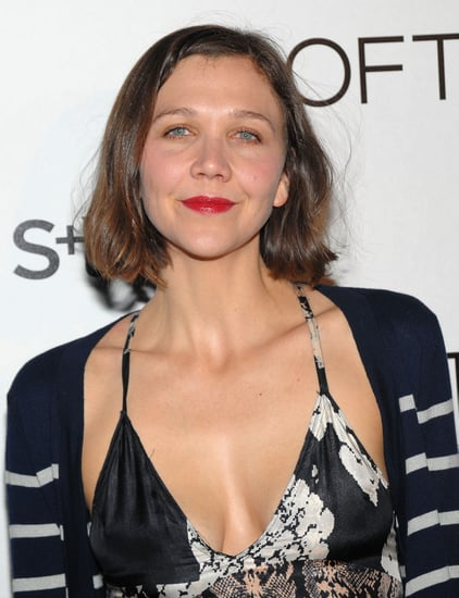 Pictures of Maggie Gyllenhaal, Who Is Excited For Prince of Persia 2010-04-15 18:00:58