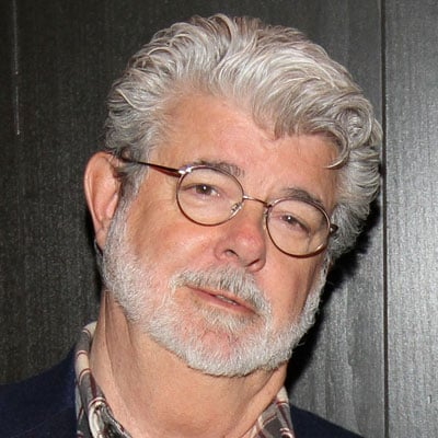 George Lucas Retirement Interview