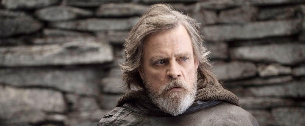 What Happened to Luke Before He Met Rey? Mark Hamill's Dark Backstory Is Beyond Tragic