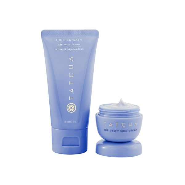 Tatcha Plump and Dewy Duo