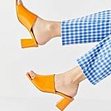 UO Amanda Mule Sandals