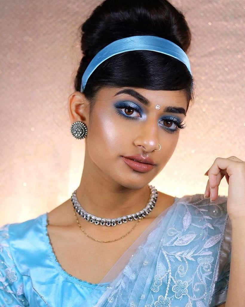Disney Princess Hamel Patel 2018