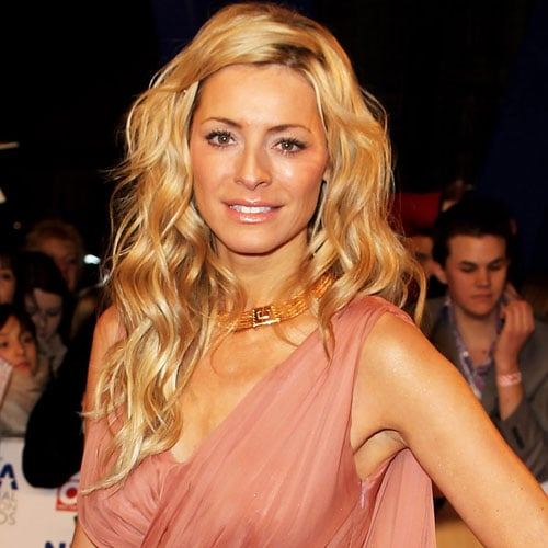 Tess Daly at the 2011 National Television Awards