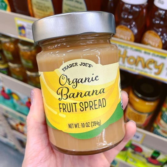 People Have Feelings on Trader Joe's New Banana Fruit Spread