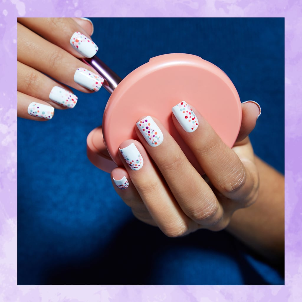 Quick And Easy Diy Nail Art Popsugar Beauty