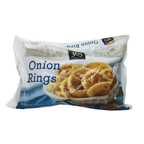 365 Everyday Value Onion Rings