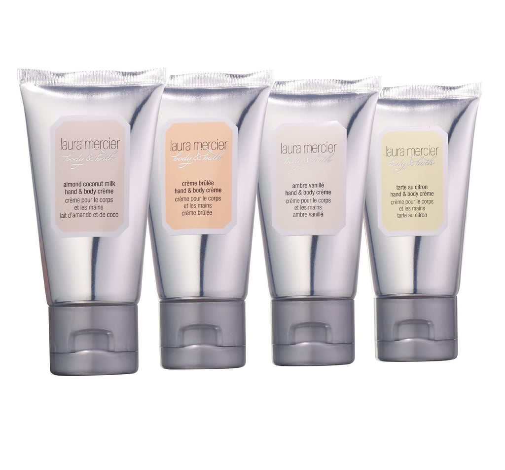 Laura Mercier Très Riche Travel Size Hand & Body Crème Set