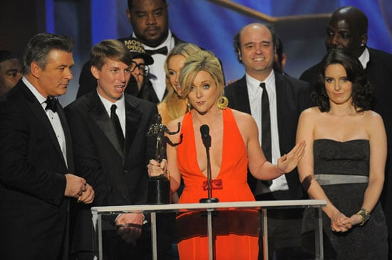 Do You Agree With the SAG Winner For TV Comedy Ensemble?