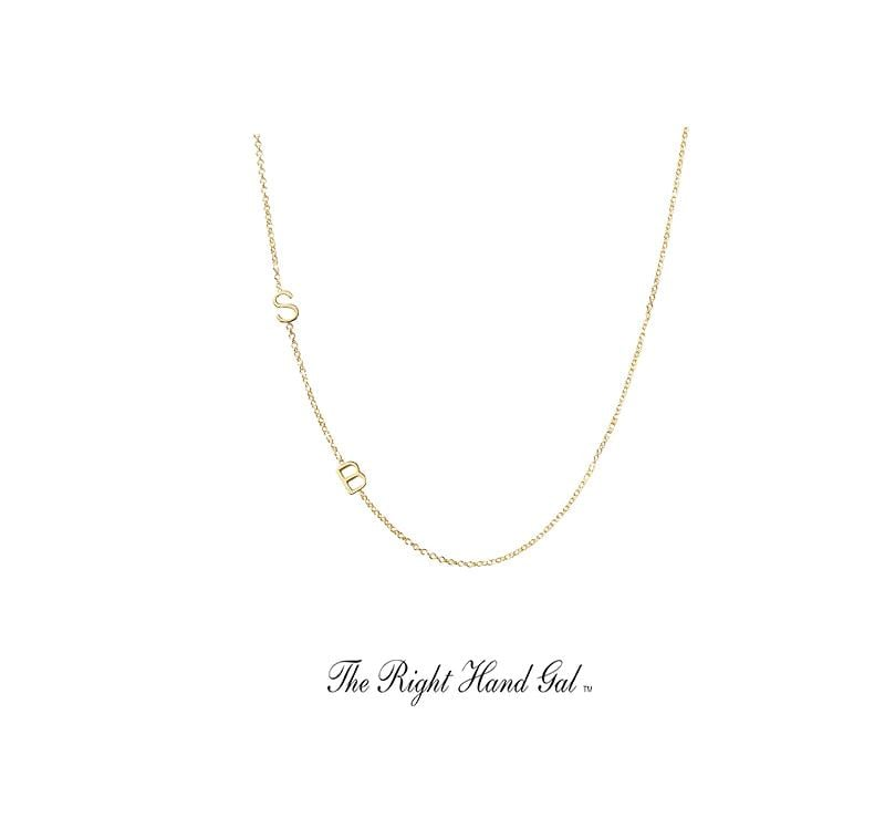 Meghan's Exact Necklace