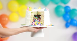 How to Throw a Rainbow Birthday Party For Under $250