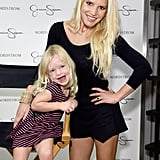 Jessica Simpson's Cutest Pictures With Daughter Maxwell
