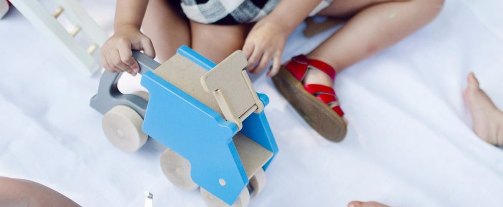 Wooden Toy Gifts For Kids