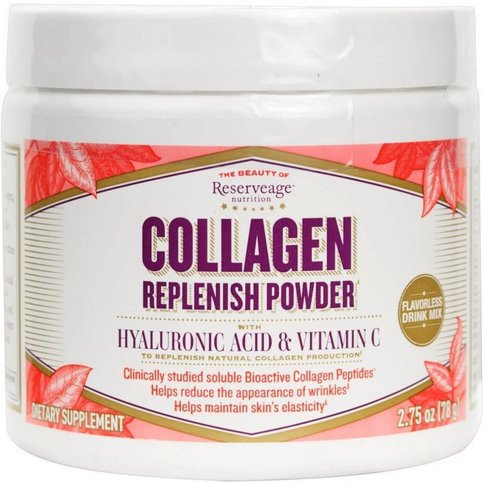 Encourage Your Collagen