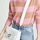 Rebecca Minkoff Jean Medium Shoulder Bag