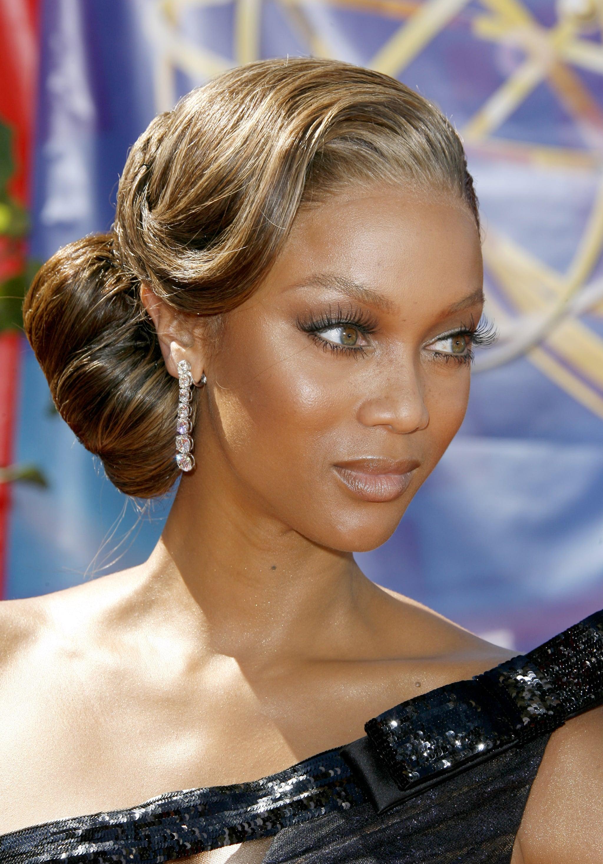 Tyra Banks, 2006